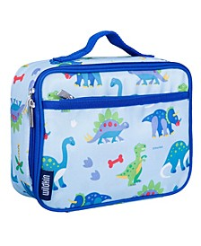 Dinosaur Land Lunch Box