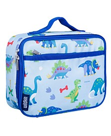 Wildkin Dinosaur Land Lunch Box