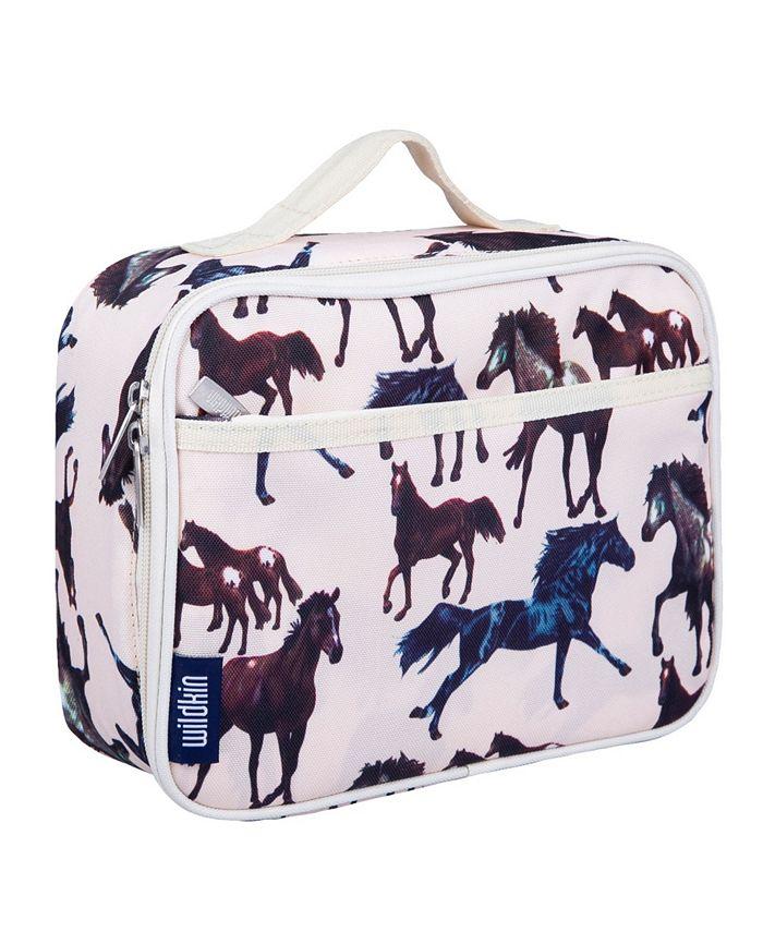 Wildkin - Horse Dreams Lunch Box