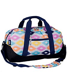 Aztec Overnighter Duffel Bag