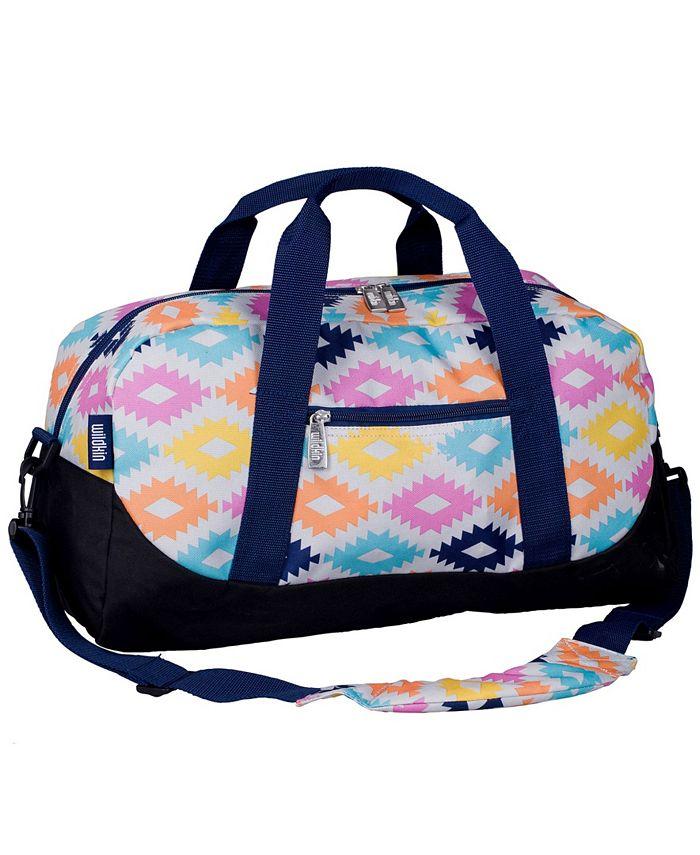 Wildkin - Aztec Overnighter Duffel Bag