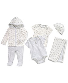 Baby Boys Bear-y-Cute Bundle