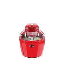 1.5Qt. Electric Ice Cream Maker with Quick Freeze Bowl