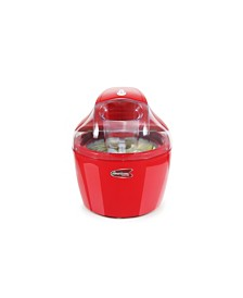 Americana 1.5Qt. Electric Ice Cream Maker with Quick Freeze Bowl