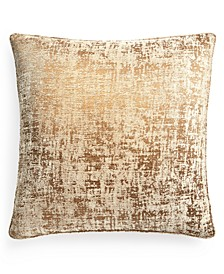 """Spot Chenille 20"""" x 20"""" Decorative Pillow, Created for Macy's"""