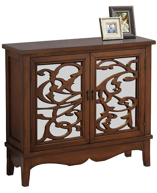 Monarch Specialties Accent Chest