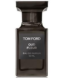 Tom Ford Oud Fleur Eau de Parfum Spray, 1.7-oz.