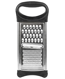 HDS Trading Flat Back Cheese Grater