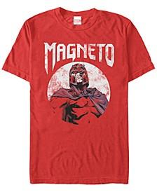 Men's Comic Collection X-Men Magento Short Sleeve T-Shirt