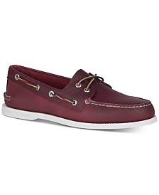 Sperry A/O 2-Eye Varsity Loafers