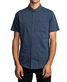 Men's Little Buds Short Sleeve Shirt