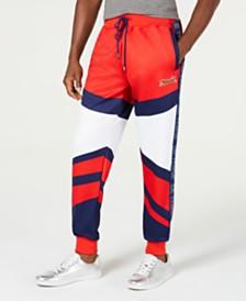 Le Tigre Men's Abington Track Pants
