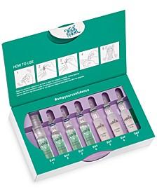 7-Pc. Detox Angel Ampoule Concentrates Set