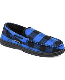 Men's Talon Moccasin Slippers