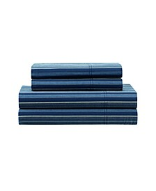Riad California King Sheet Set