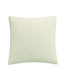 Havana Tonal Suede Decorative Pillow