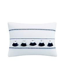 Thera Tassel Decorative Pillow