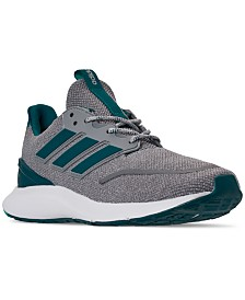 adidas Men's Energy Falcon Running Sneakers from Finish Line