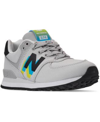Little Boys 574 Casual Sneakers