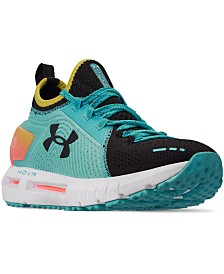 Under Armor Boys HOVR Phantom SE Running Sneakers from Finish Line
