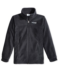 Columbia Big Boys Steens MT II Fleece Jacket