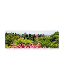 """Philippe Hugonnard Made in Spain 2 Summer scent at Alhambra Canvas Art - 15.5"""" x 21"""""""