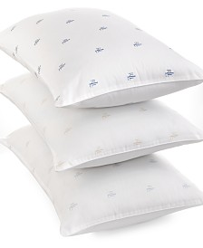 Lauren Ralph Lauren Logo Pillows, Down Alternative