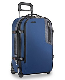 """BRX Explore 21"""" Domestic Carry-On Luggage"""