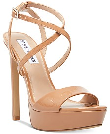 Steve Madden Women's Stunning Dress Sandals