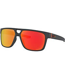 Crossrange Patch Sunglasses, OO9382 60