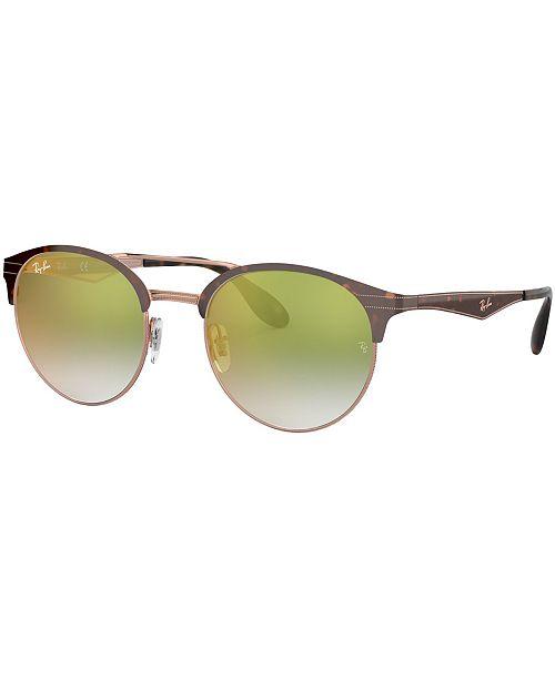 Ray-Ban Sunglasses, RB3545 51