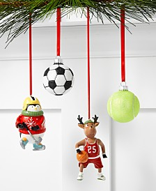 Holiday Lane Sports Collection, Created for Macy's