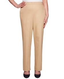 Petite Street Smart 2019 Pull-On Pants