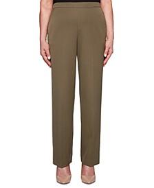Petite Cedar Canyon Pull-On Pants