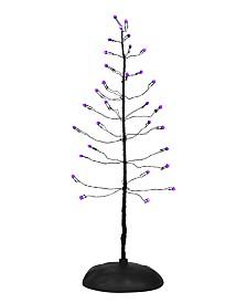 Dept 56 Purple Twinkle Bright Tree