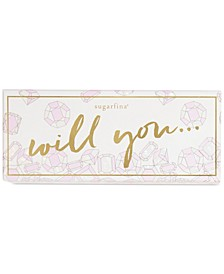3-Pc. Will You Be My Bridesmaid Bento