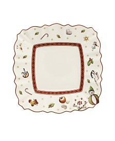Villeroy & Boch Toys Delight Square Bread & Butter Plate