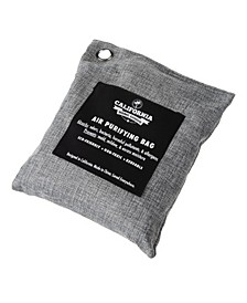 500g Bamboo Charcoal Air Purifier Bag