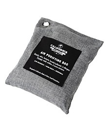 California Home Goods 500g Bamboo Charcoal Air Purifier Bag