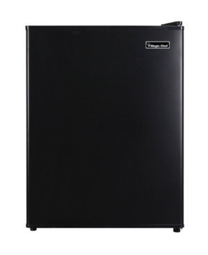 Magic Chef 2.4 Cubic Feet Mini All-Refrigerator