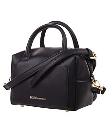 BCBGeneration Sophia Micro Satchel Bag
