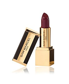 Sam Marcel Cosmetics Angelique Satin Lipstick