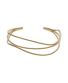 Women's Kariana Stainless Steel Wire Bracelet