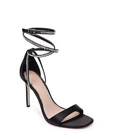 Jewel Badgley Mischka Shaylee Sandals