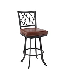 Giselle Bar Stool, Quick Ship