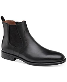 Men's Branning XC4 Waterproof Chelsea Boots