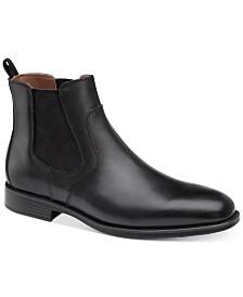 Johnston & Murphy Men's Branning Chelsea Boots