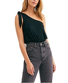 Shindig Bold Shoulder Top