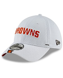 New Era Cleveland Browns Training 39THIRTY Cap