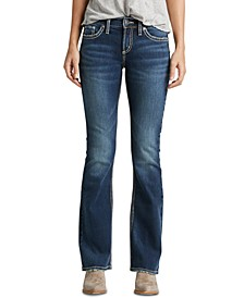 Suki Bootcut Jeans
